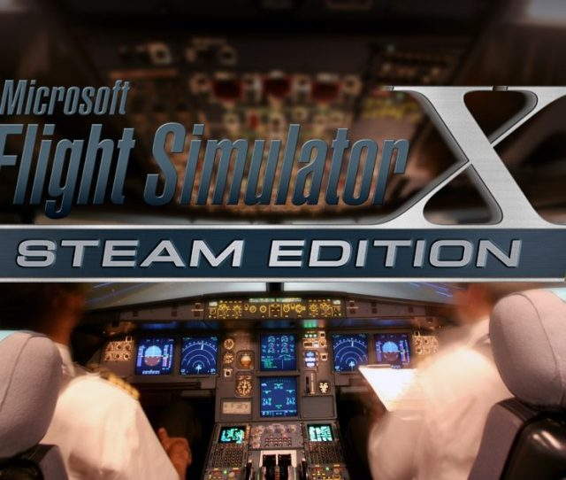 Fsx Steam Edition And Boxed Fsx What Is The Difference