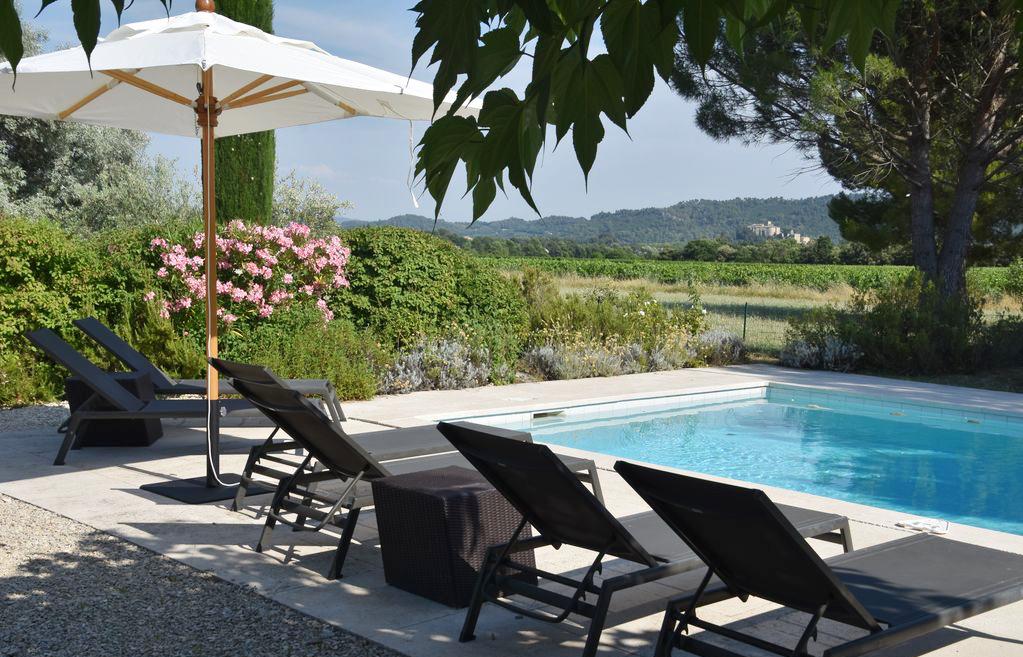 Saint Esteve Cucuron Provence Lourmarin Rent-Our-Home
