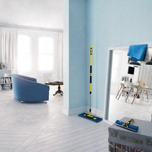 Floors & Windows