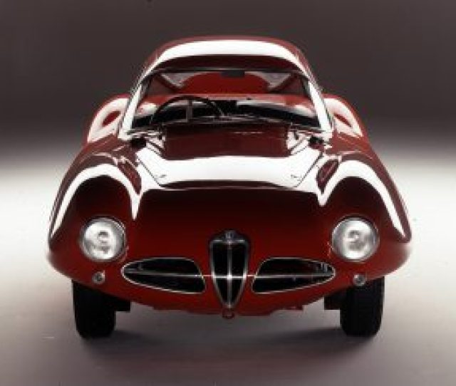 Fca Heritage And Alfa Romeo Are Backing The Japanese Concours Delegance Which Will Be Held From March  To April  At The Nijo Castle