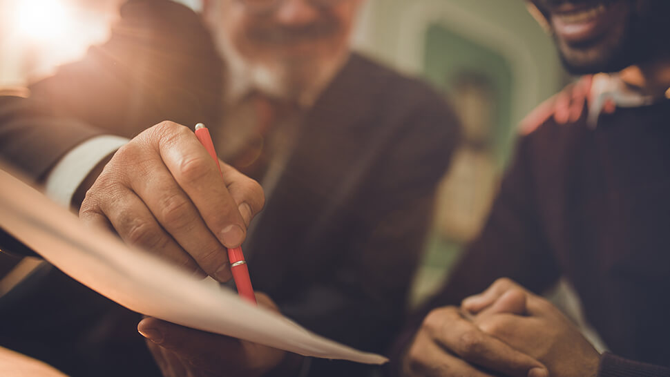 Reviewing & Updating Partnership Agreements | Harrison Clark Rickerbys
