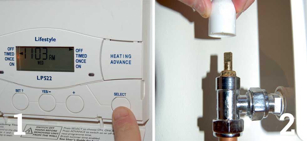 How To Balance Radiators  Homebuilding  Renovating