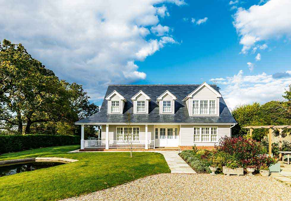 New England Style Guide Homebuilding Amp Renovating