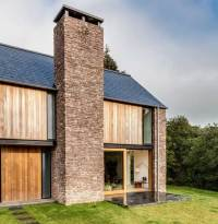 A Guide to Chimneys   Homebuilding & Renovating