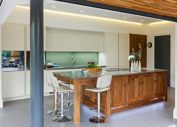 Kitchen Extension Homebuilding Amp Renovating