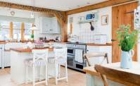 25 Great Country-Style Kitchens   Homebuilding & Renovating