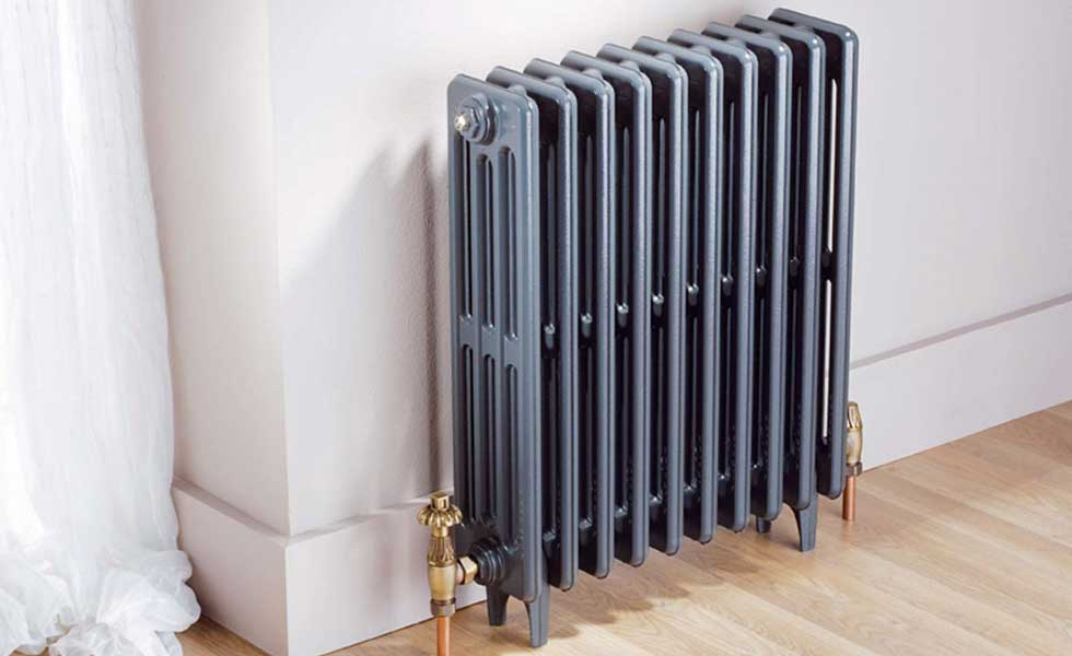 Retrofit Central Heating  Homebuilding  Renovating