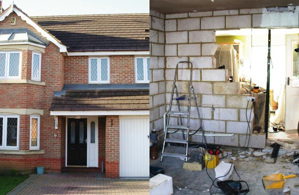 Garage Conversion Ideas Homebuilding & Renovating