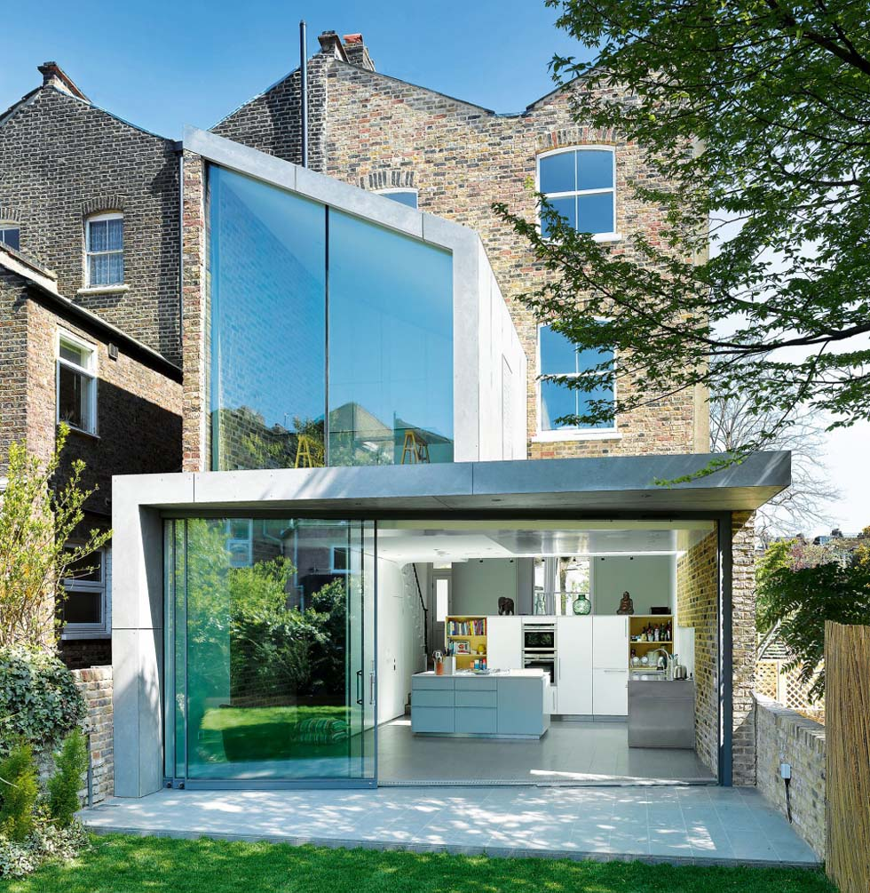 12 Radical Extensions Homebuilding & Renovating