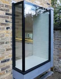 Modern Window Boxes