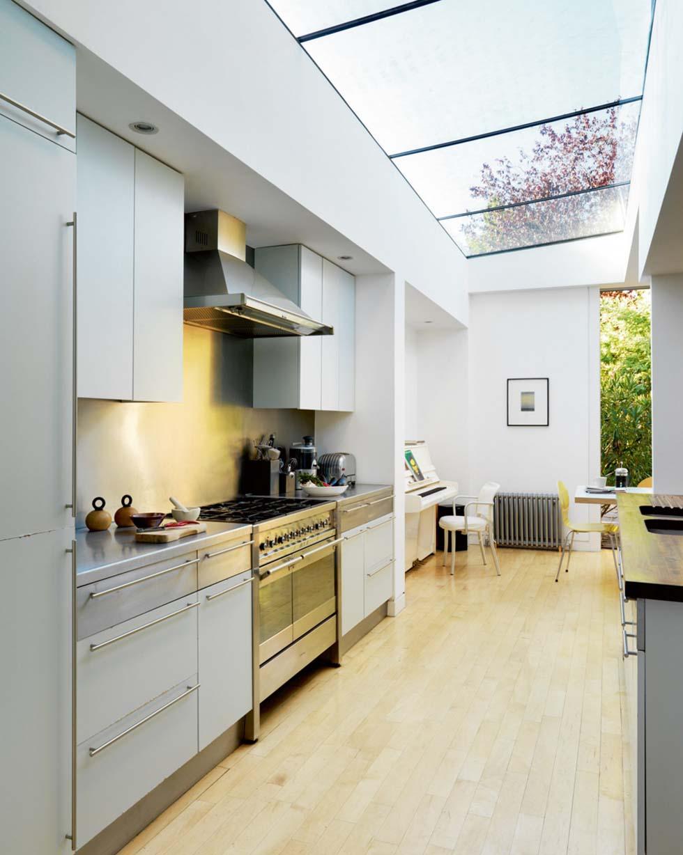 Side Return Extension Design Guide Homebuilding & Renovating