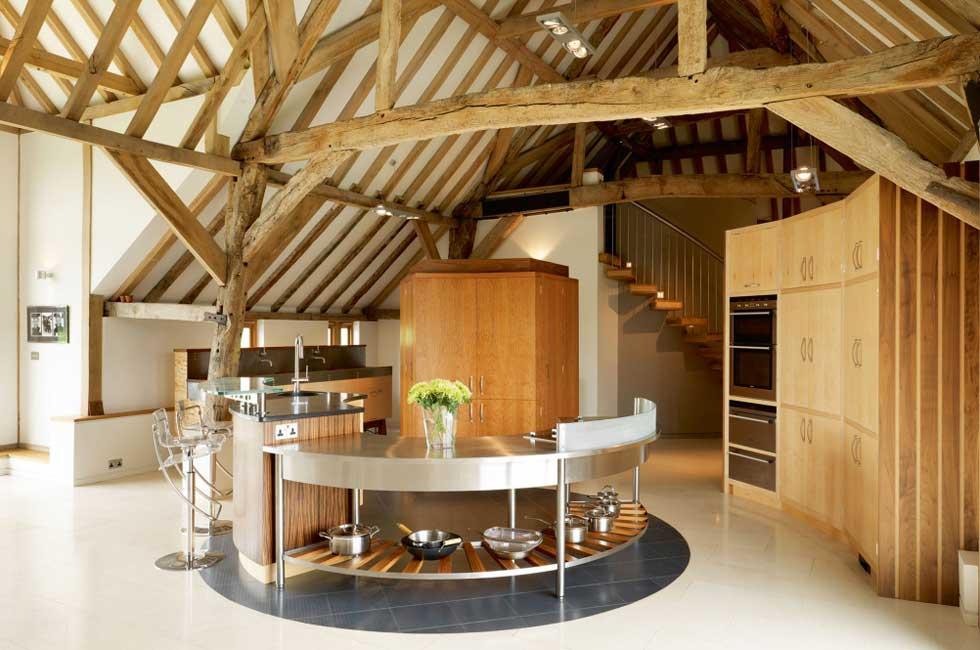 Top Design Tips For Barn Conversions Homebuilding & Renovating