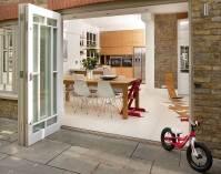 Patio Doors: Bi-fold, Sliding or French? | Homebuilding ...