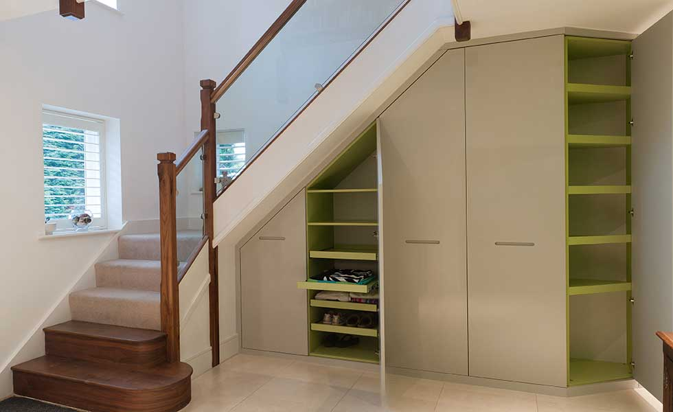Built In Storage Ideas Homebuilding Renovating