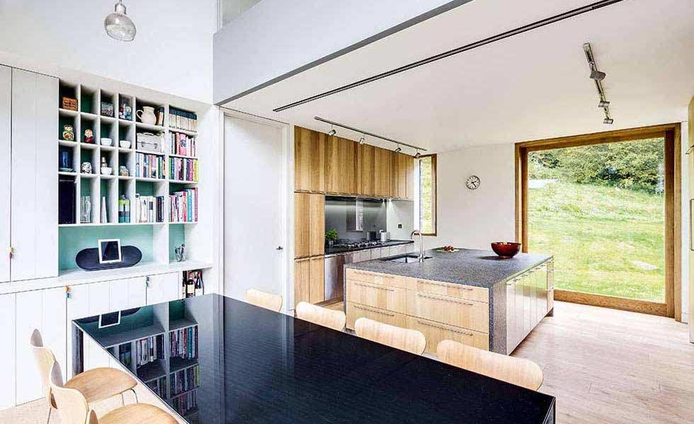 20 of the Best Open Plan Kitchens  Homebuilding  Renovating