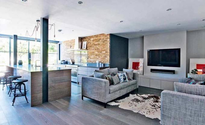 15 Of The Best Open Plan Kitchens Homebuilding Renovating