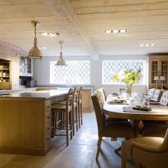 Kitchen Floor Designs Katana Knife 10 Top Diner Design Tips Homebuilding Renovating Traditional