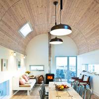 15 Design Ideas for Vaulted Ceilings
