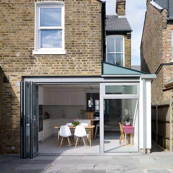 14 Renovated Terraced Homes Homebuilding & Renovating