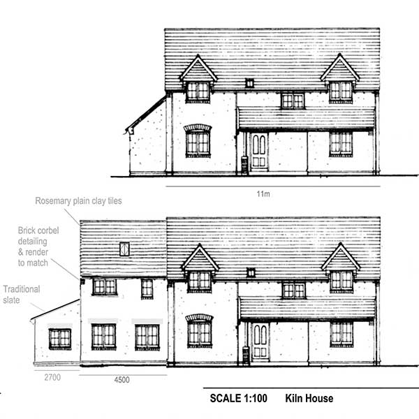Applying for Planning Permission for an Extension
