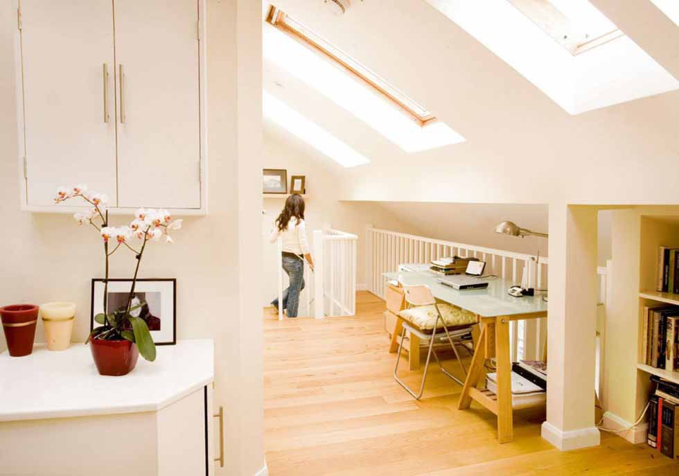 Loft Conversion An Expert Guide for Extra Space