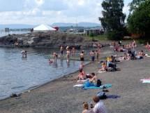 Beach Hovedya Oslo