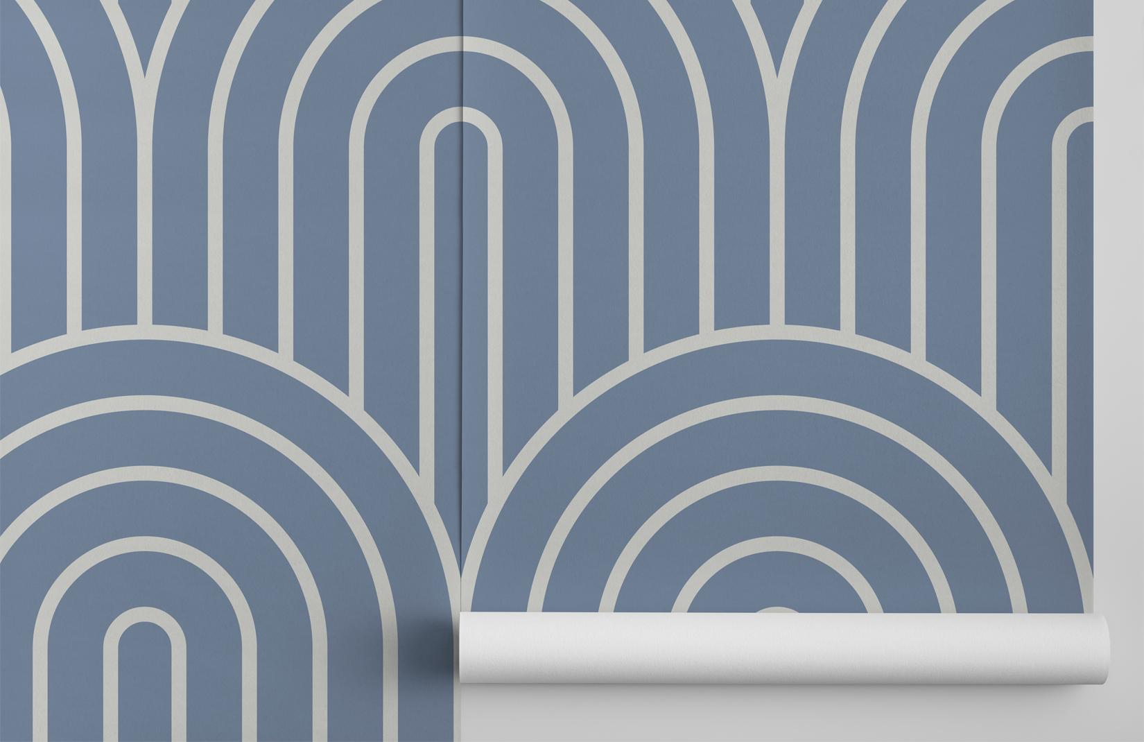 Infinite Loop Wallpaper