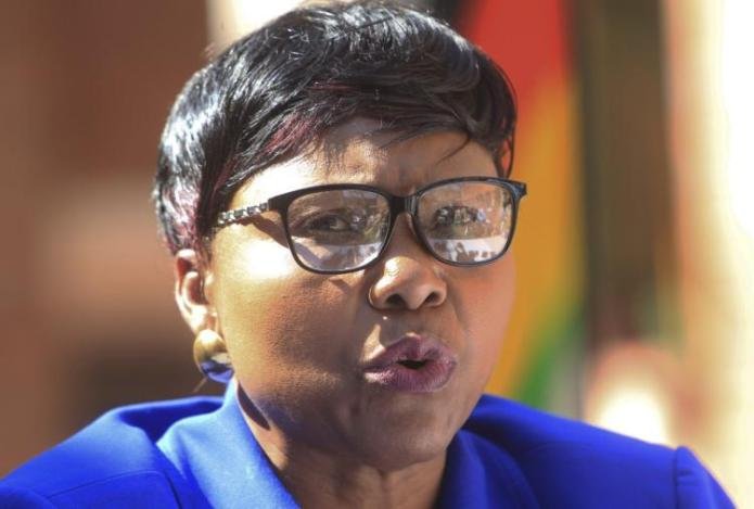 Net Closes In On Social Media Abusers Making Coup Claims – Muchinguri