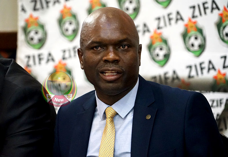 An Open Letter To Zimbabwe Football Association (ZIFA)