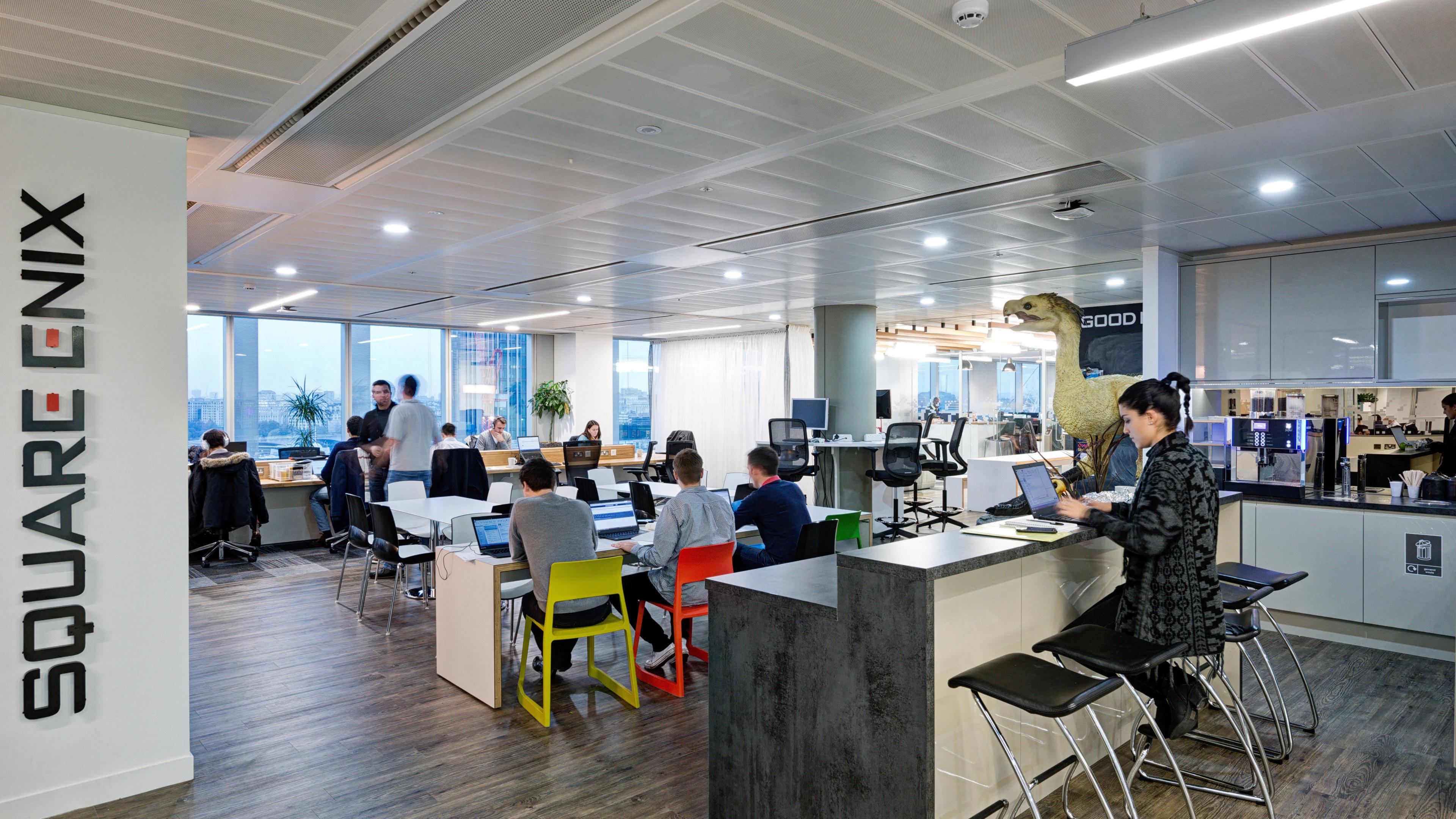 square enix office fit