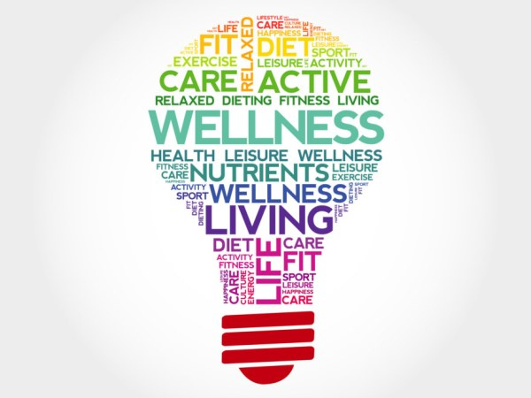The Mind and The Office Improving Mental Wellbeing in