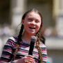 Greta Thunberg Wants To Change The World Good For Her