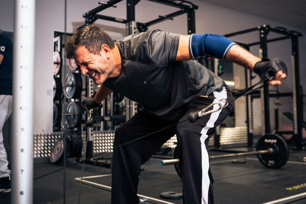 How To Gain Muscle Mass 8 Top Tips Everyone Active