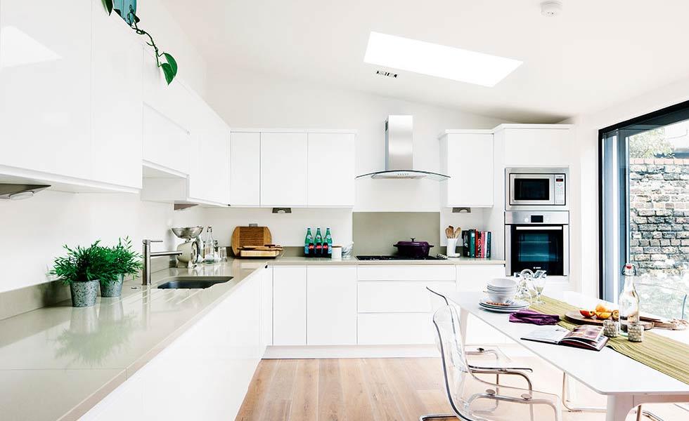 Kitchen Extension Design Ideas Part - 18: 20 Extension Design Ideas Real Homes