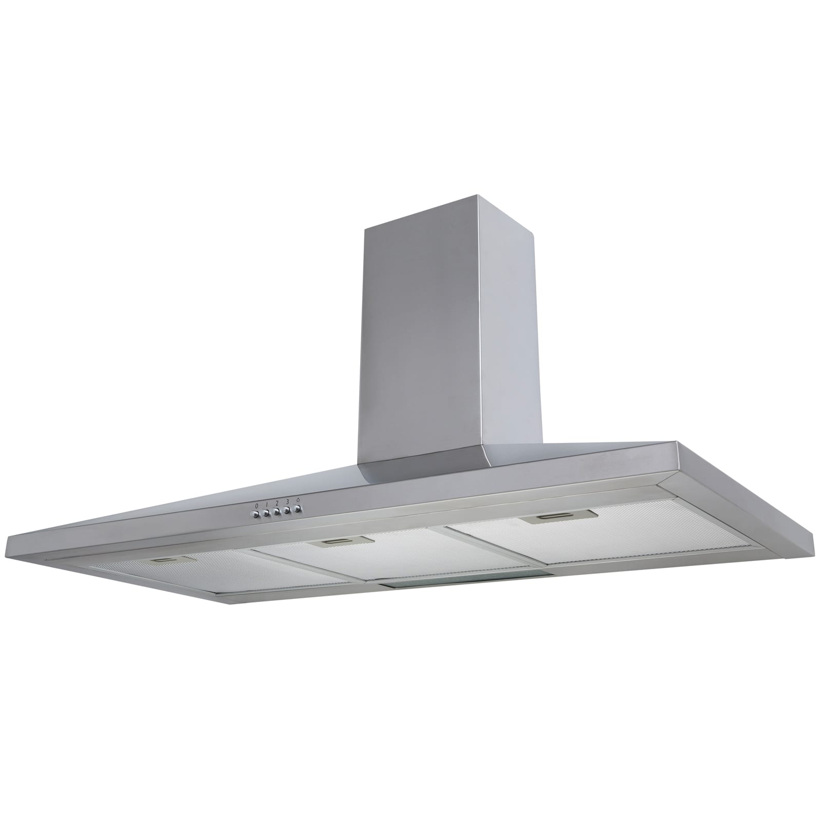 extractor fan kitchen cork flooring for sia ch91ss 90cm stainless steel chimney cooker hood at ship it appliances