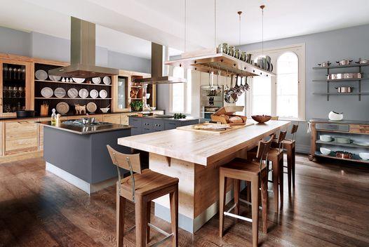 Small Luxury Kitchen Ideas