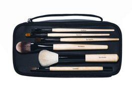 Bobbi Brown Basic Brush Collection, £145, Harvey Nichols