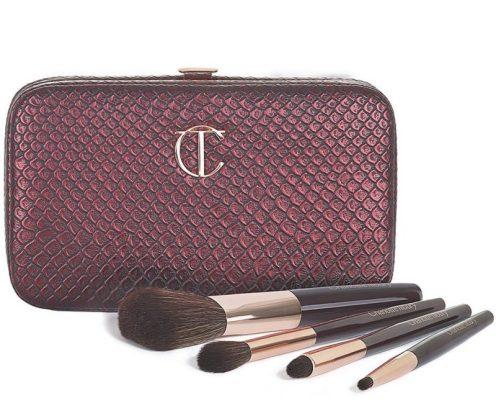 Charlotte Tilbury Magical Mini brush Set, £45, Harvey Nichols