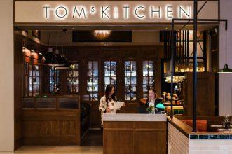Tom's Kitchen Birmingham Team-1