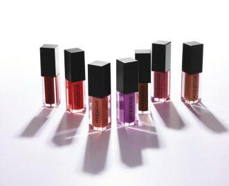 Always on Matte Liquid Lipsticks, £19
