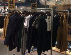 Community Clothing Event at Selfridges Birmingham.