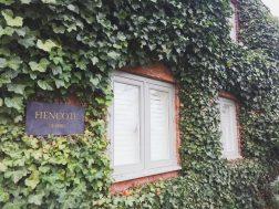 Hencote Estate