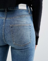 Cheap Monday High Waist Jeans with Raw Edge, ASOS (£55)