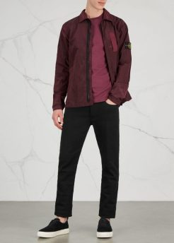 Stone Island shell jacket, £295