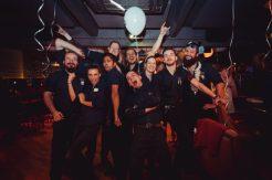 Be At One Bartender Challenge Finalists 2017 - Hi-res