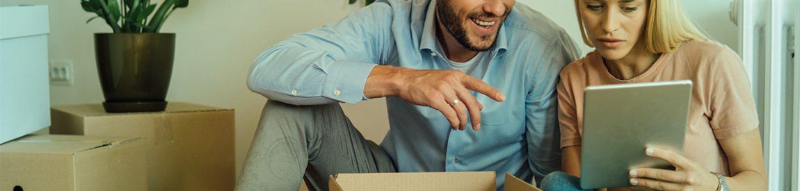 Déménagement : 7 astuces à connaître sur son équipement box | Le Mag de Bouygues Telecom