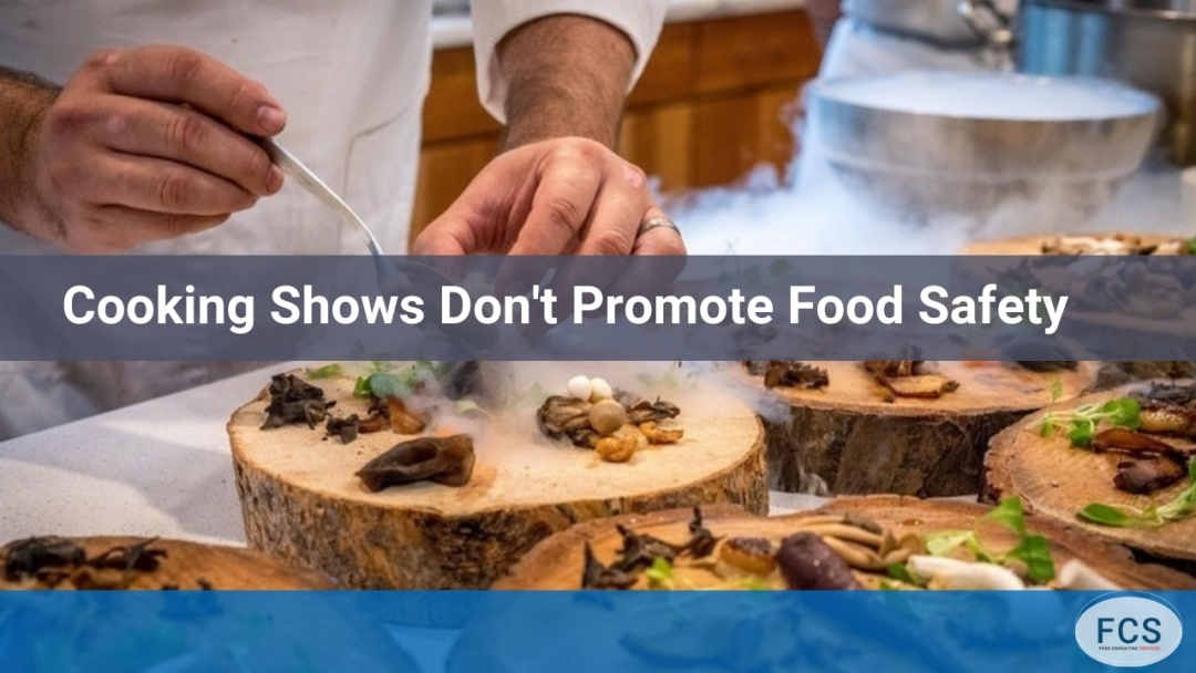 Promote food safety