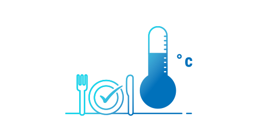 food temperature checklist