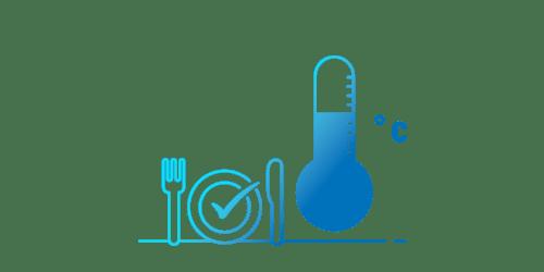 Food Temperature Records