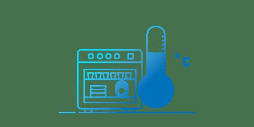 Auto wash Temperature Records